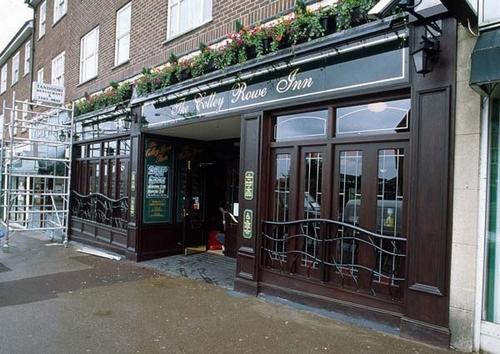 Colley Rowe Inn