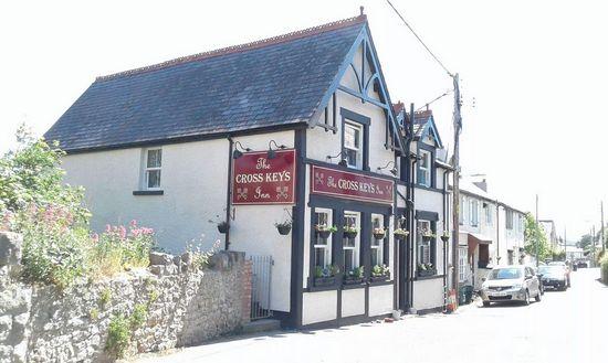 Cross Keys Inn