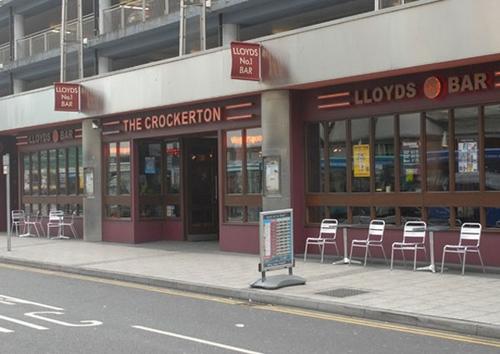 Crockerton Inn