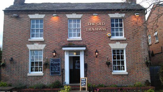 Old Tramway Inn