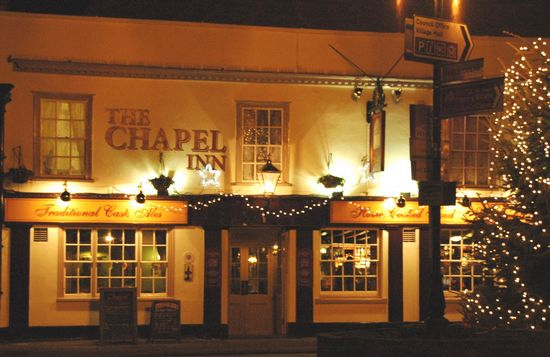 Chapel Inn