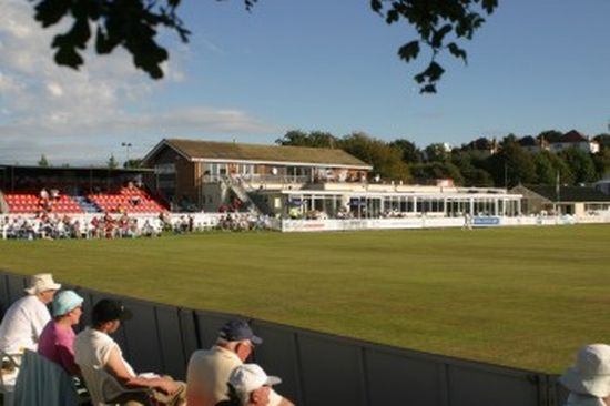 Colwyn Bay Cricket Club