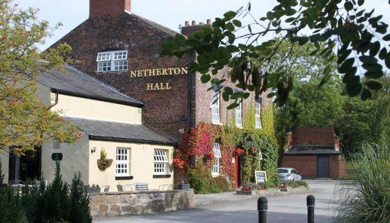 Netherton Hall