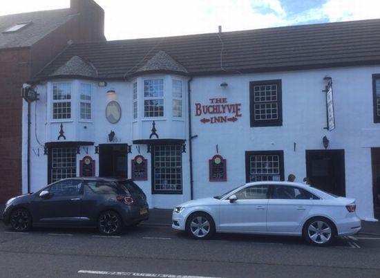 Buchlyvie Inn