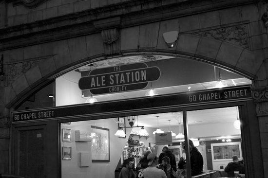 Ale Station