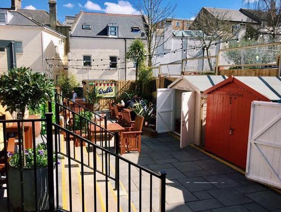Brewhouse & Kitchen - Bournemouth