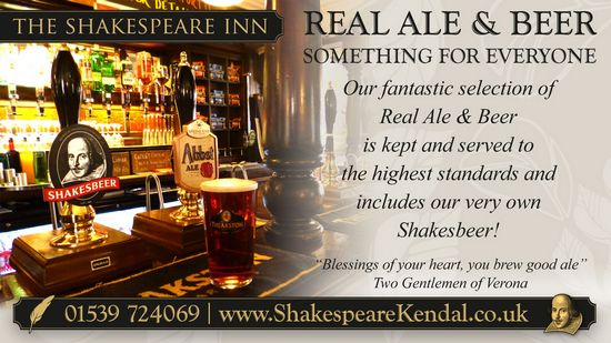 The Shakespeare Inn