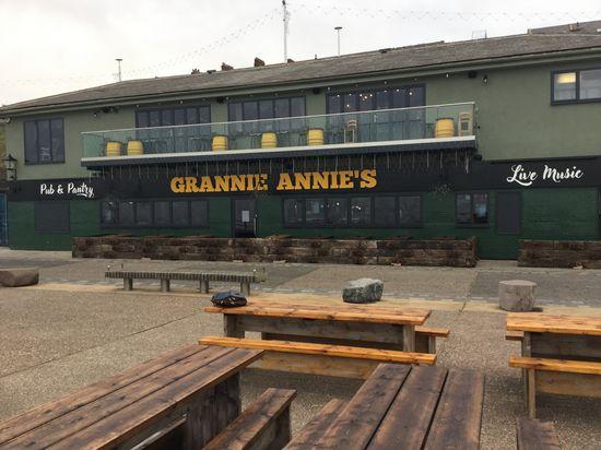 Grannie Annie's Pub & Pantry