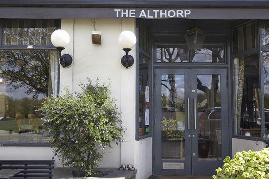 Althorp