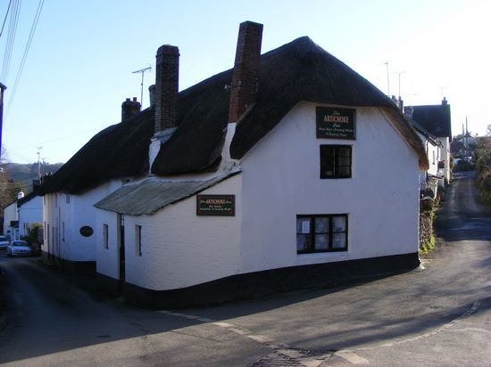Artichoke Inn