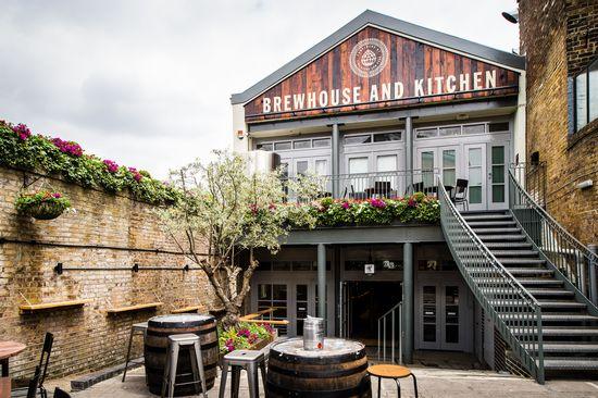 Brewhouse & Kitchen - Highbury