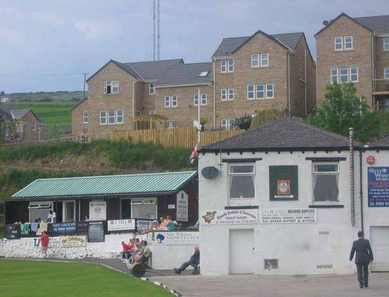 Slaithwaite Cricket & Bowling Club
