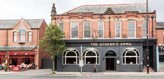 Stokers Arms