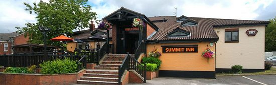 Summit Inn