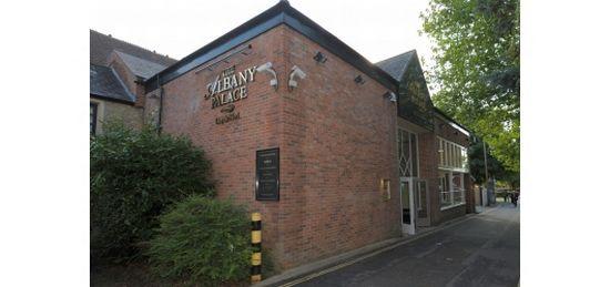 Albany Palace