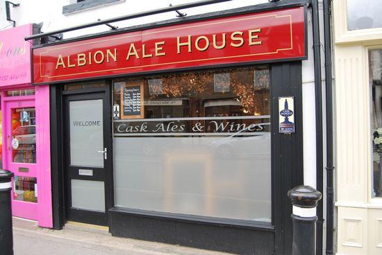 Albion Ale House