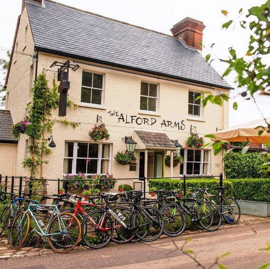 Alford Arms