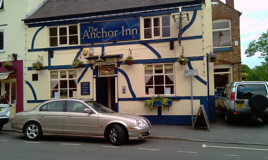 Anchor Inn