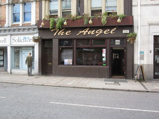Angel Bar
