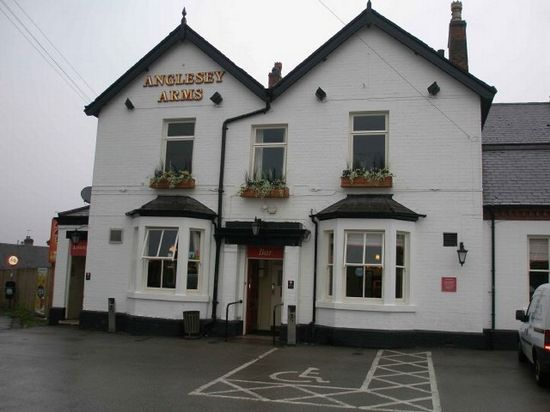 Anglesey Arms