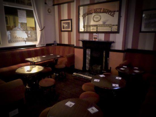 Arden Inn