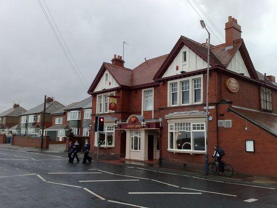 Astley Arms Inn