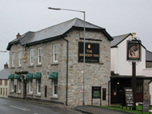 Badger Inn