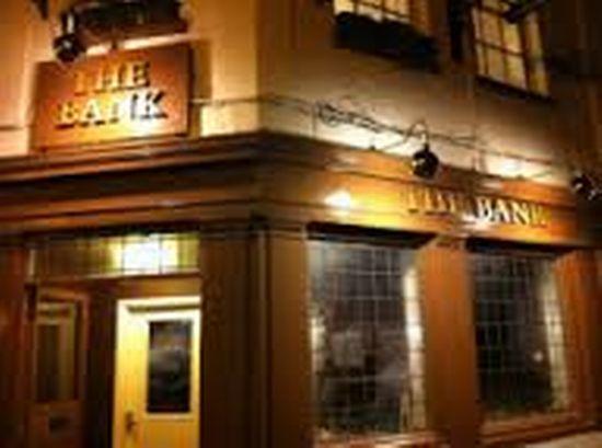 Bank Tavern