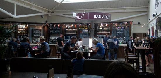 Brunel Bar
