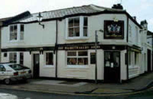 Basketmakers Arms
