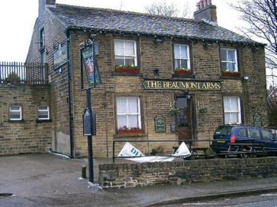 Beaumont Arms