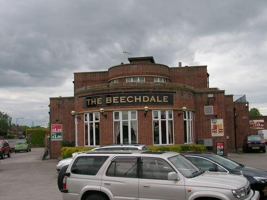 Beechdale