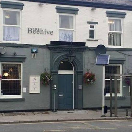 Bee Hive Inn