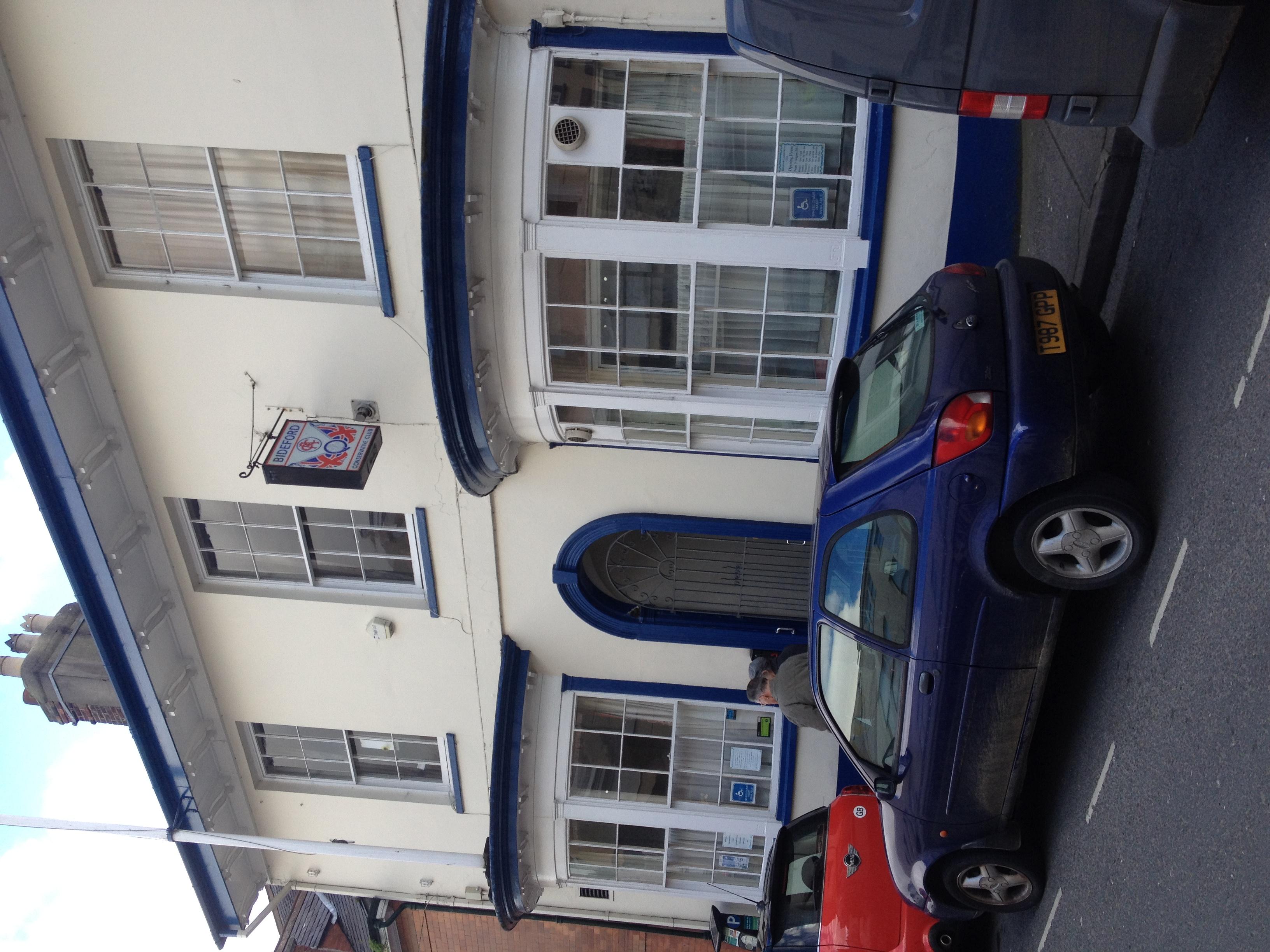 Bideford Conservative Club