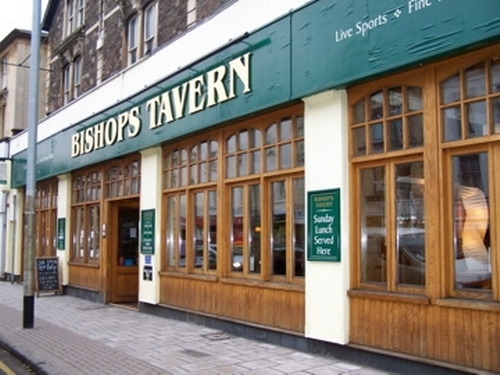 Bishops Tavern
