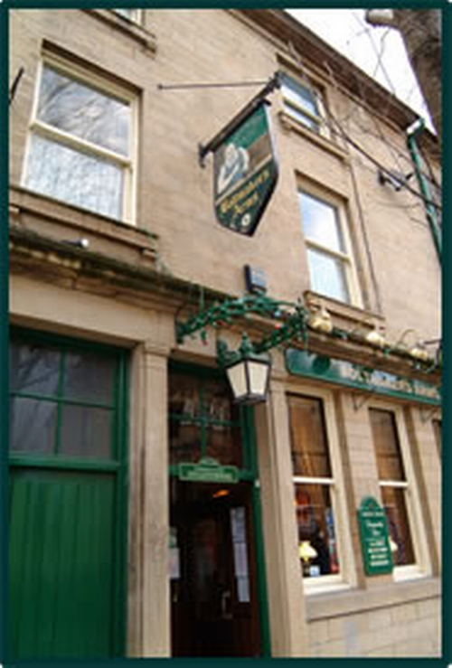 Boltmakers Arms