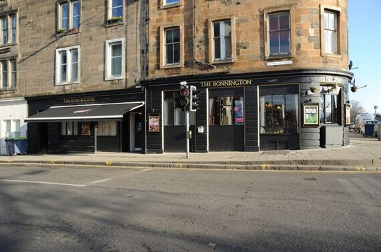 Bonnington Bar