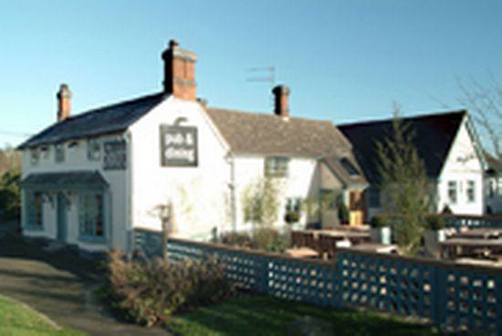 Boot Inn