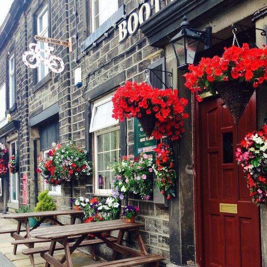 Boot & Shoe Inn