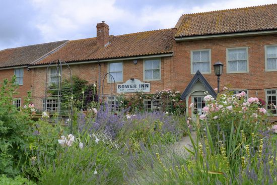 Bower Inn