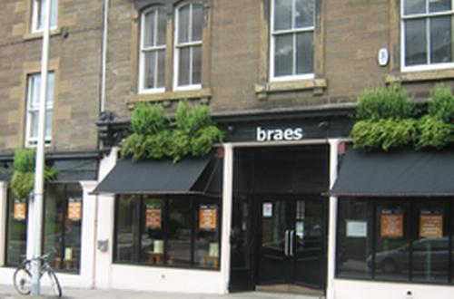 Braes