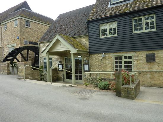 Brampton Mill