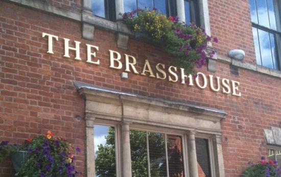 Brasshouse