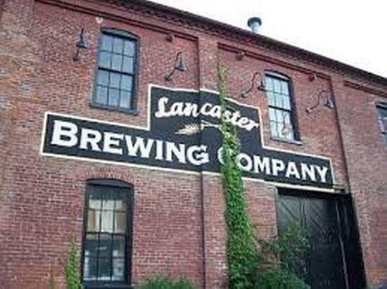 Lancaster Brew House Tap