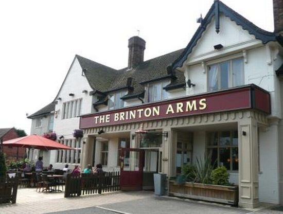 Brinton Arms