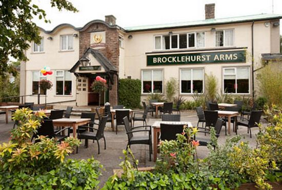 Brocklehurst Arms