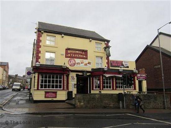 Broomhill Tavern