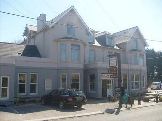 Burrator Inn