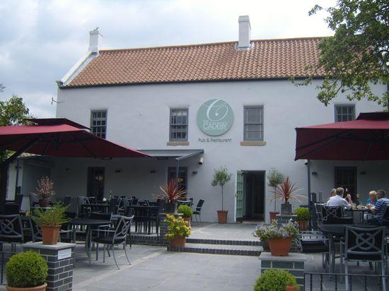 Cadeby Inn