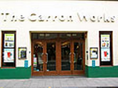 Carron Works